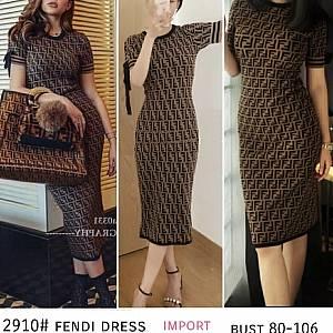 Pm 2910 dress