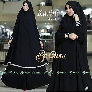 1). FC- KARINA SYARI I BLACK