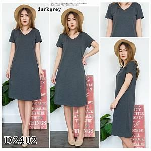D2402 dress