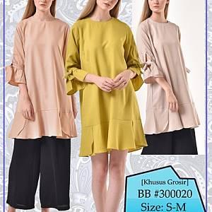 Dress warna