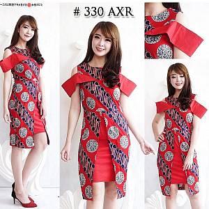 Axr 330 batik
