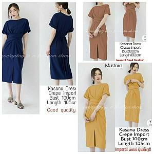 Pm kasana dress