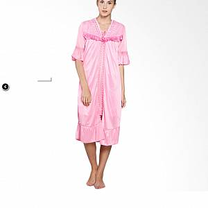 Youve Kimono 010 Pink