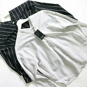 1). New !!! sL - V-Top Zara Basic