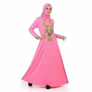 Khaira syari pink