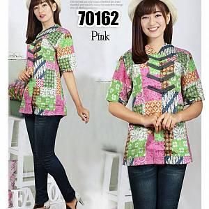 Atasan 70162 pink