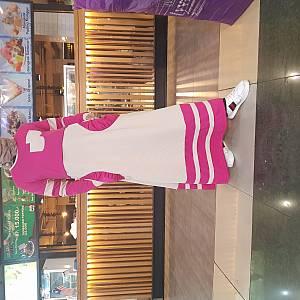 Muslim 70267 pink