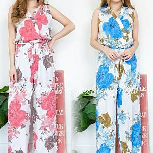 Pm jumpsuit flammy