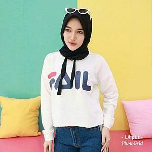 1). New !!! sL- Sweater Fail