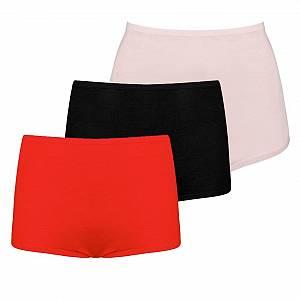 You ve Panty Alea 302 Multicolor Pakaian Dalam Wan