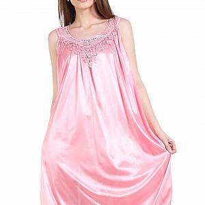You ve Sleepwear Dress Stacy Girl 168 Peach Baju T