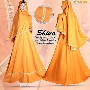sL - Shiva Syar'i Mustard