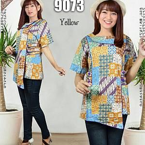 Atasan 9073 yellow