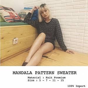 Mandala top
