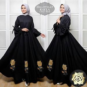 FC- Maxi kayla black