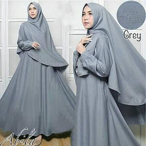 46-Abila syar i grey
