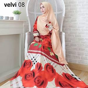 1). FC- VELVI SYARI 08