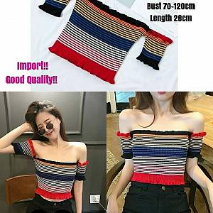 Pm sabrina knit