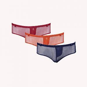 Youve Panty 2049 Multicolour Pakaian Dalam Wanita
