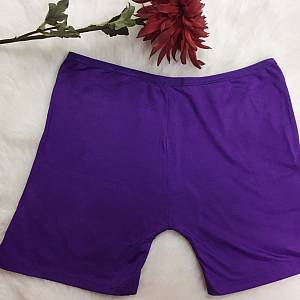 You ve Panty Calista 3921 Purple Pakaian Dalam Wan