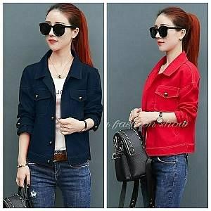 Pm jacket twins pocket