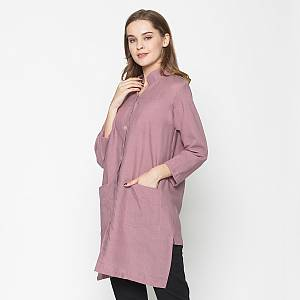 tunic Vira dusty