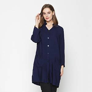 tunic Vira Navy