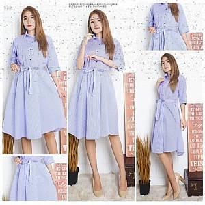 Glr line dress