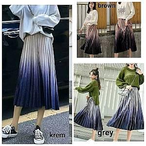 C2 gradation skirt