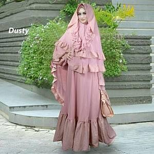 yuna syari dusty