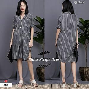 Kw 587 dress