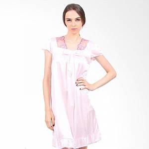 Youve Sleepware 011 Soft Pink