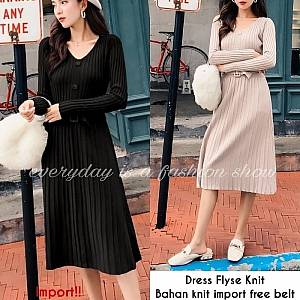 Pm dress flyse