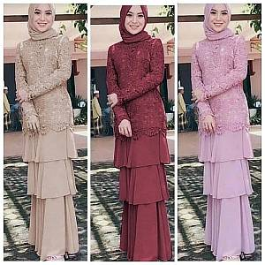 Rb dress kasya