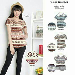 SALE!! Tribal