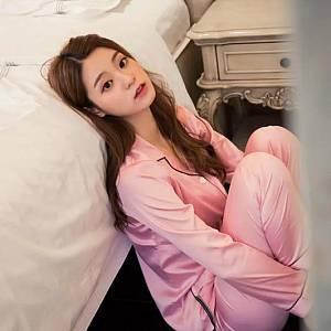 Youve Kimono 1801 Pink