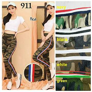 Army legging