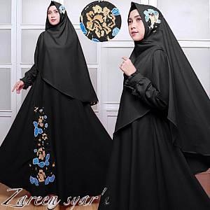 1). 46-Zareen hitam