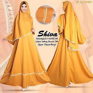 sL - Shiva Syar'i Kuning