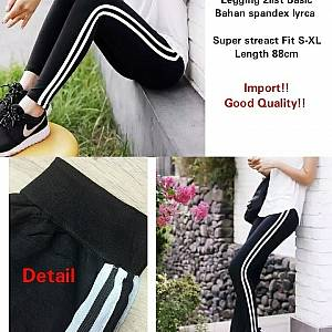 Pm legging 2 list basic