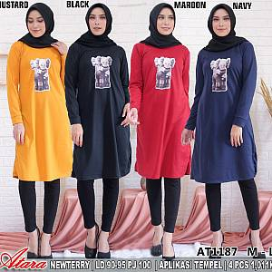 TUNIK FASHION