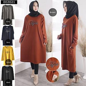 Tunik Payet Hijab