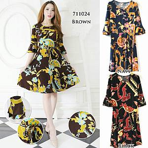 Dress Double Bell