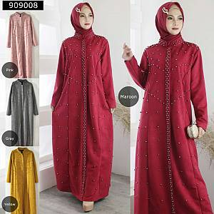 Gamis Payet Scuba Suede