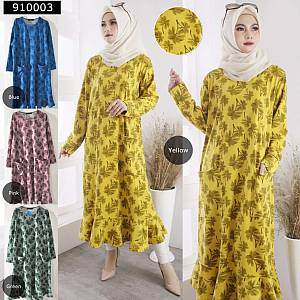 Long Tunik Rempel