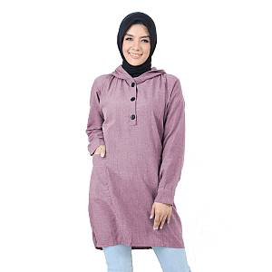 tunic calera dusty
