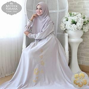 1). Tk Syar i Motex Kirana Grey
