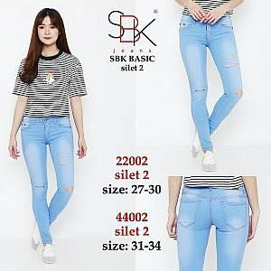 B5 silet 2 sbk 44002