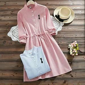 Glr minicat dress