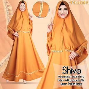 sL Shiva Syari Mustard